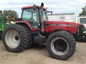 Case IH MX 240 Tractor