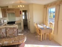 Static Caravan for Sale at Romney Sands Kent Near Camber Dog Friendly