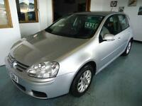 Volkswagen Golf 1.9TDI ( 105PS ) Match