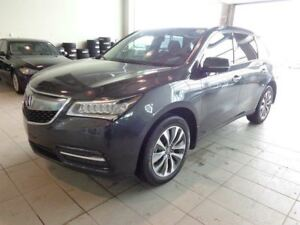 LEASE TAKEOVER : 2016 Acura MDX Navi 7 seaters $775 + incentives
