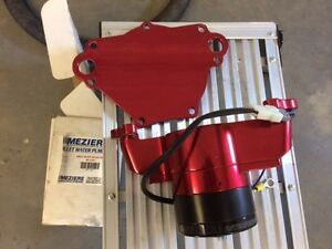 Meziere electric water pump for SB Dodge - Peace River, Ab