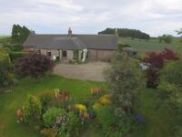 6 Mains of Kelly Farm Cottage, Arbroath