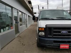 2009 Ford E-150 Econoline Cargo Van Cetified Accident Free