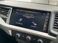 2020 Audi A1 35 Tfsi S Line 5Dr S Tronic Auto Hatchback Petrol Automatic