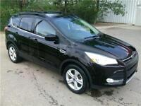 2013 Ford Escape SE leather, Eco Boost, 4wd, great buy!!