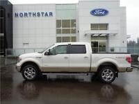 ** 2014 ** FORD ** F-150 ** KING RANCH ** SUPERCREW ** LOW KM **
