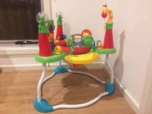 Baby bouncer - great condition Spotswood Hobsons Bay Area Preview