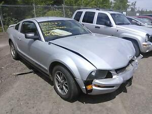 parting out 2005 ford mustang