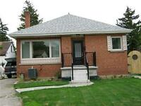 EVERYTHING's NEW!!  Totally Renovated 3-bed main floor!