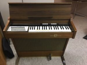 HARMONY CHORD ORGAN - Open to Offers