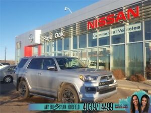 2016 Toyota 4Runner SR5 ** Leather and Sunroof **