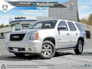 2013 GMC Yukon SLE- 1 OWNER- CLEAN CARPROOF