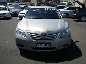 toyota camry for sale in toowoomba region qld toyota camry cars vans utes for sale. Black Bedroom Furniture Sets. Home Design Ideas