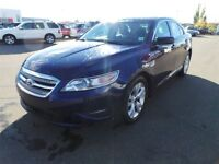 2011 FORD TAURUS SEL GORGEOUS SOLID CAR GOOD FOR WINTER APPROVED