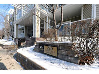 2 bedroom condo available in Shawnessy near Somerset station