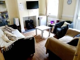 Student House, 6 bedrooms, derby city centre, £60 PPPW, no deposit