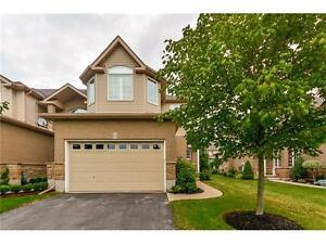 4 Bedroom Executive End-Unit Townhome on Summerfield Dr