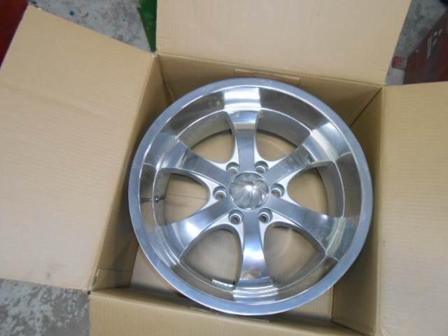 Toyota Tundra Sequoia FJ Cruiser Enkei Wheel 20 x 9 5 6 Spokes 6 Lugs Recon
