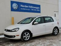 2013 Volkswagen Golf 2.0 TDI Highline