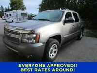 2008 Chevrolet Avalanche LTZ Barrie Ontario Preview