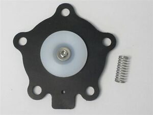 K2000 (M1204) Replacement Diaphragm Kit for Goyen RCA/CA20 3/4