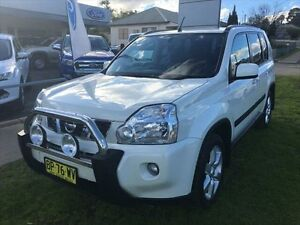 2010 Nissan X-Trail T31 MY 10 ST-L (4x4) 6 Speed CVT Auto Sequential Wagon Young Young Area Preview