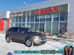 2013 Ford Edge Limited ** Fully Loaded **