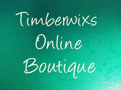 Timberwix's Online Boutique
