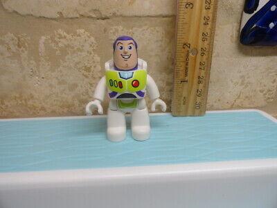 Lego Duplo Disney BUZZ LIGHTYEAR Minifig Figure Pixar Toy Story Minifigure #5658
