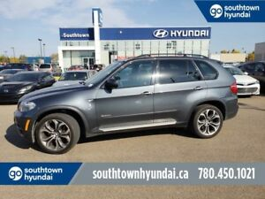 2011 BMW X5 50i/NAV/LEATHER/SUNROOF