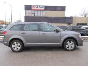 2013 Dodge Journey 2.4L FWD We Approve All Credit