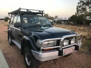 1995 GXL LandCruiser HDJ80R  1HD-FT 24  Valve Alice Springs Alice Springs Area Preview