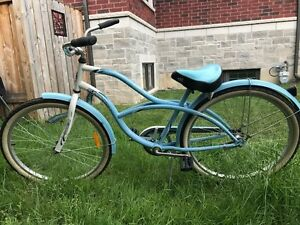 26 inch women's Supercycle cruiser