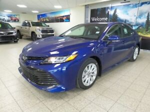 2018 Toyota Camry LE | Upgrade Pkg