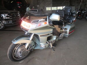 1999 HONDA GL 1500 FOR SALE