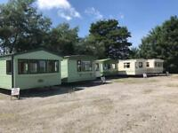 Trade Static Caravan for sale | LAST 4 AVAILABLE Delivery to any part of the UK