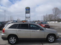 NO RUST AT ALL !!!  6 PASSENGER ! 2005 CHRYSLER PACIFICA London Ontario Preview