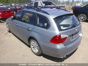 2006 bmw 325xit  awd six speed