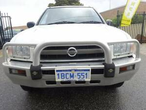 2002 Nissan Pathfinder Automatic 4X4 Wagon Wangara Wanneroo Area Preview
