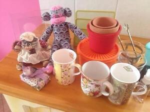 Misc Toys Cups etc FREE Ingle Farm Salisbury Area Preview