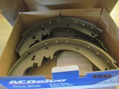 ACDelco Pro Durastop 17462R Drum Brake Shoe