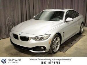 2014 BMW 428 Phenomenally equipped 428 X-drive * $257 B/W