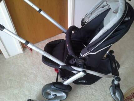 steelcraft cruiser pram Wyong Area Preview