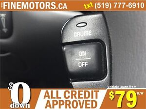 2003 OLDSMOBILE ALERO GX * LOW KM * LOW PRICE * READY FOR WINTER London Ontario image 10