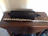 Student flute in good condition with case £80 o.n.o.