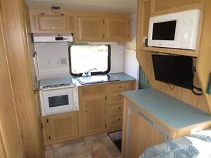 Winnebago Leisure Seeker – TOUGH TRUCK – HUGE LIVING AREA Glendenning Blacktown Area Preview