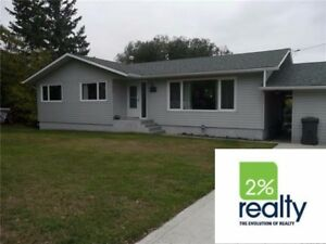 Year Round Lakeside Living-Beautiful Bungalow-Listed By 2%