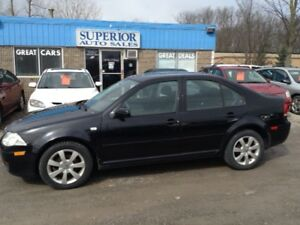 2008 Volkswagen City Jetta Fully Certified! Carproof verified!