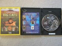 National Geographic Big Cats