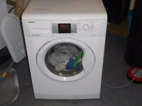 NEW GRADED, USED REFURBISHED WASHING MACHINES, BEKO,BOSCH,BUSH,INDESIT,HOTPOINT,LG,SAMSUNG FROM £80